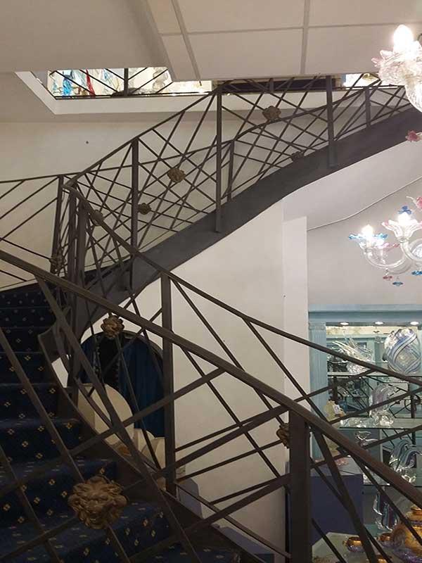 castan-rampe-escalier-metal